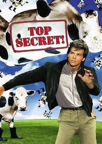 Top Secret! [dt.] als HD-Stream kaufen [Amazon Prime Video]
