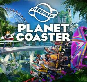 Planet Coaster (Steam) für 7.69€ (Gamebillet)