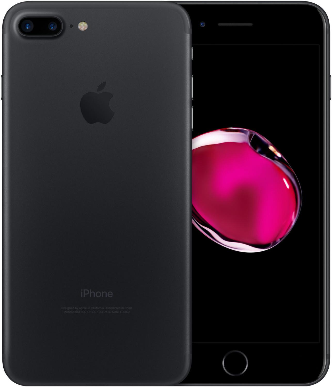 iPhone 7 Plus 128 GB im Otelo Allnet-Flat Classic (10GB LTE, Vodafone-Netz) für 19,99€/Monat und einm. 4,95€ (eff. 5,61€ nach HW-Verkauf)
