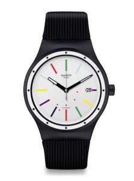 Swatch SUTB408 Automatik