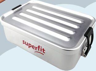 Gratisartikel: OS Superfit Lunchbox (ab einem Bestellwert von 30€)