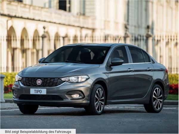 [Privatleasing] Fiat Tipo Limousine Pop 1.4 16V 95PS eff. 94,92€ /Monat, 36 Monate, 10.000 km p.a. | LF 0,59 GLF: 0,64