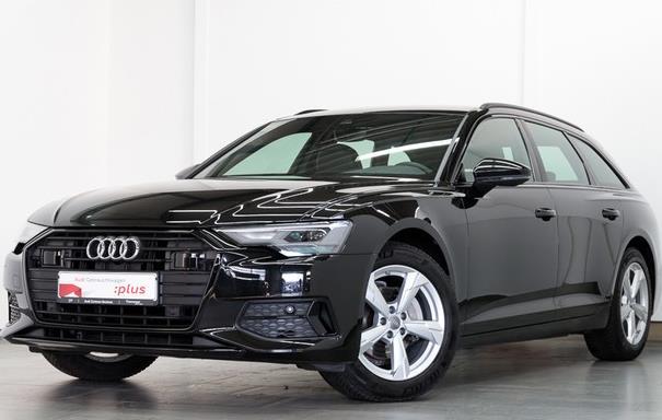 Privatleasing: Audi A6 Avant (EZ:5/19) 2.0 / 204 PS inkl. Garantie für eff. 308€ im Monat