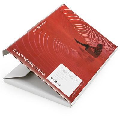 Mattes Fotopapier A4 (20 Blatt, 135g/m²) von enjoyyourcamera, Versand 5,99€