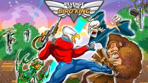Revenge of the Bird King (Switch) für 0,01$