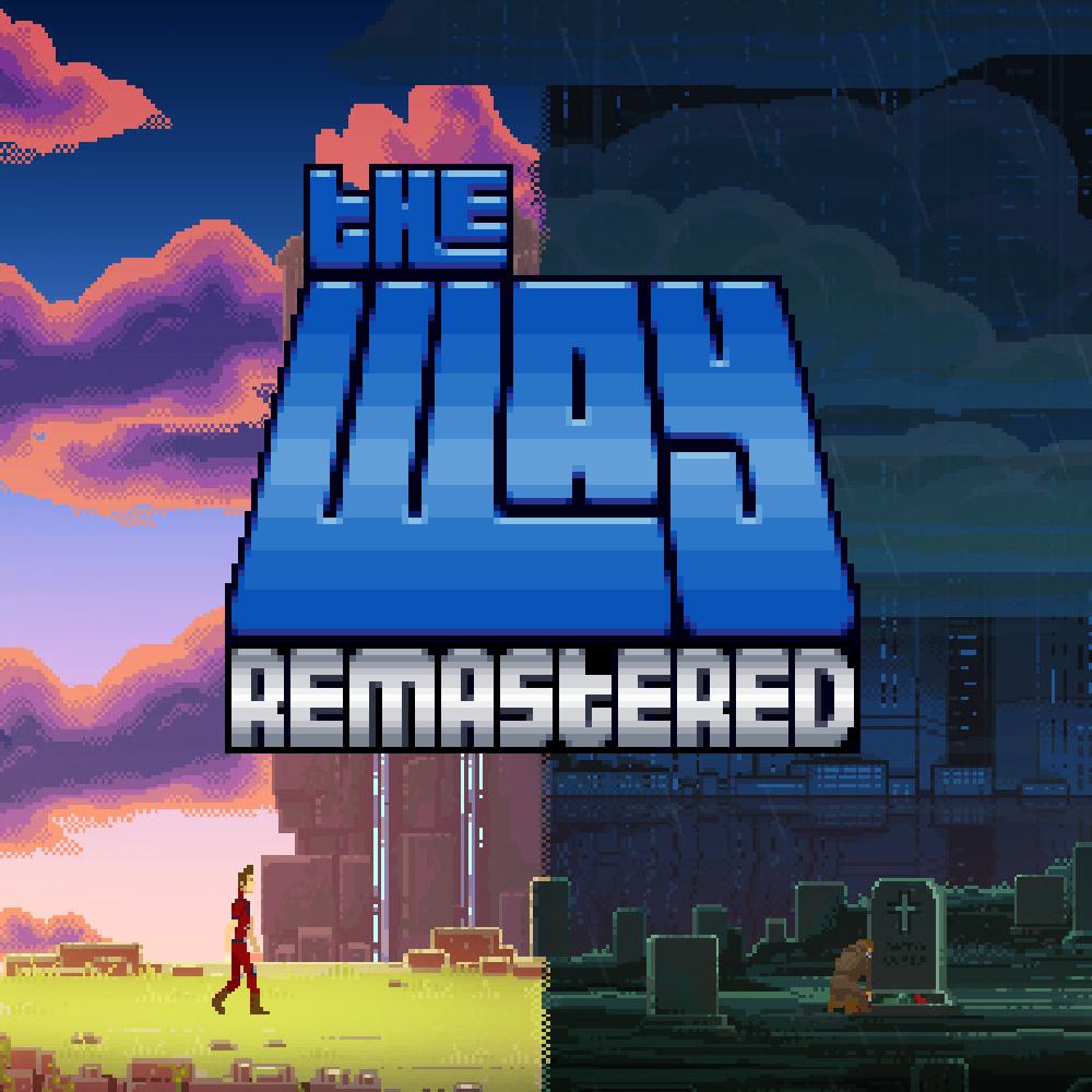 The Way Remastered (Switch) für 99 Cent oder für 66 Cent ZAF (eShop)