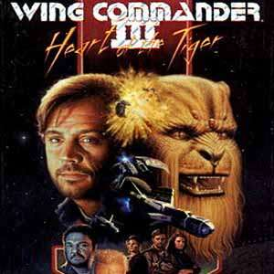 Wing Commander 3 Heart of the Tiger & Wing Commander 4: The Price of Freedom (PC) für je 1,39€ (GOG)