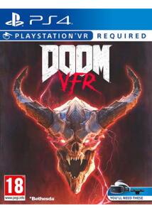 Doom VFR (PS4) für 13,58€ (Base.com)