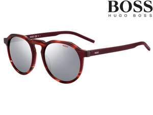 "Hugo by Hugo Boss Sonnenbrille ""HG 1087/S"" [iBOOD]"