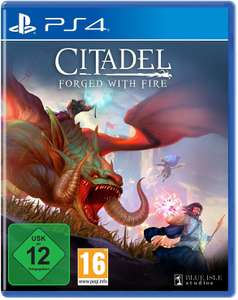 Citadel: Forged With Fire (PS4) für 19€ (Saturn Abholung/Amazon Prime)