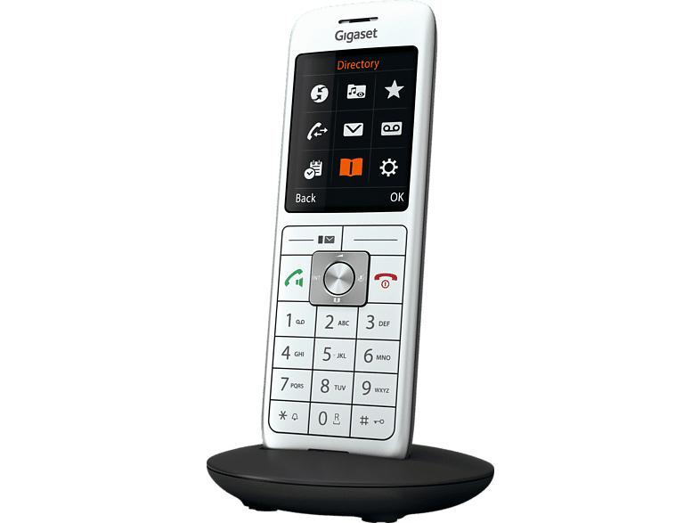 Gigaset CL660HX DECT-Telefon für 29€ bei Abholung bzw. 31,99€ inkl. Versand (MediaMarkt/Saturn)