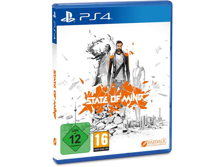 State of Mind für PS4 bei Mediamarkt und Saturn 4,99 € bei Abholung. Ansonsten 2,99 Versand.
