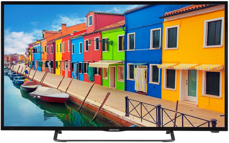 """40"""" Medion Life E13994 Full-HD Fernseher mit Triple Tuner für 154,43€ inkl. Versand"""