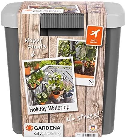 Gardena city gardening Urlaubsbewässerung bis zu 36 Pflanzen (1266-20)