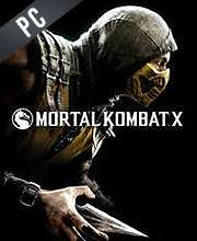Mortal Kombat X (Steam) für 2,69€ (CDKeys)