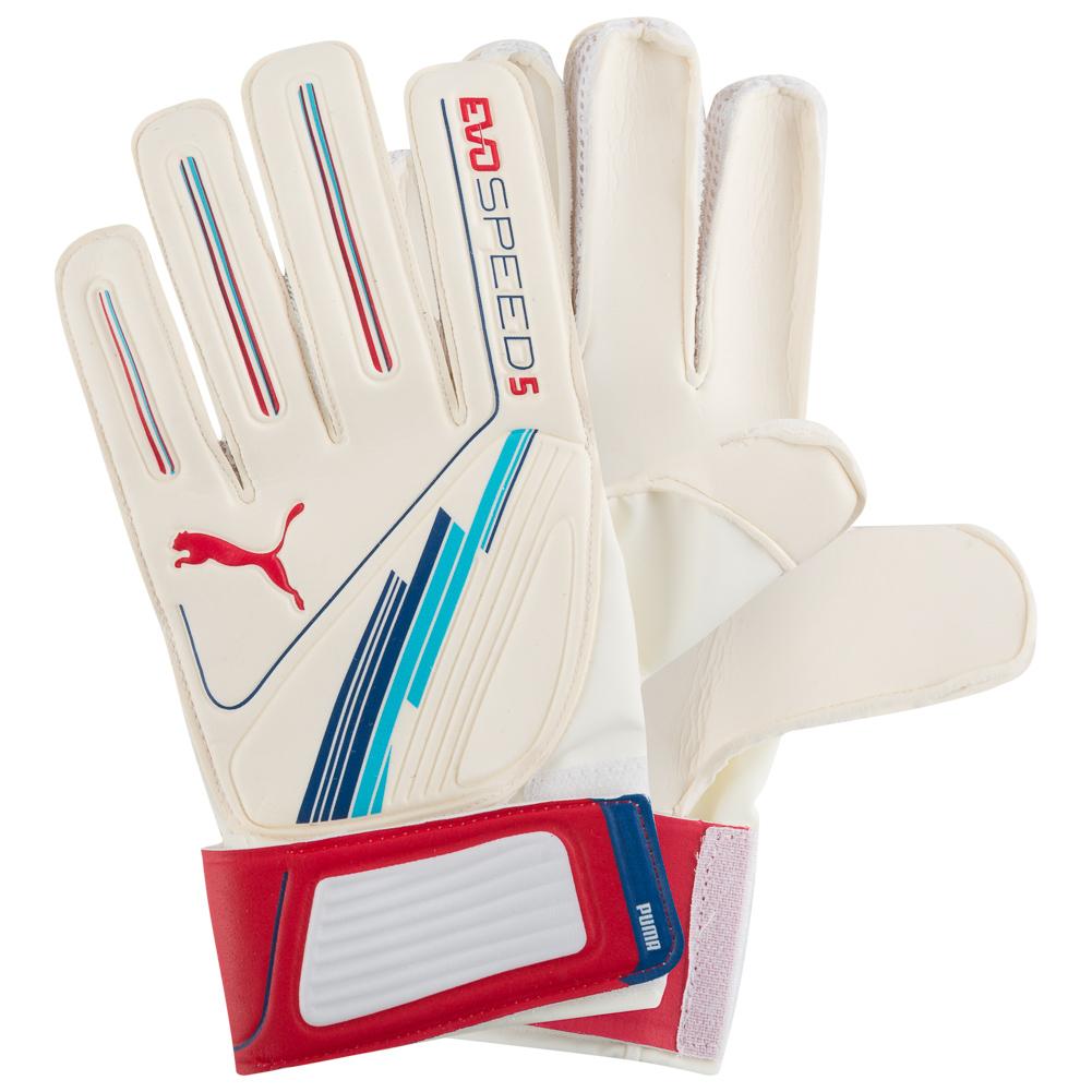 """PUMA Torwarthandschuhe """"evoSPEED 5 Gloves"""" für 3,33€ + 3,95€ VSK [SportSpar]"""