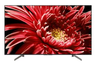 "Sony KD-55XG8505 55"" LED-TV (4K UHD, 100Hz, Triple-Tuner, HDR10, Alexa, Google Assistant, USB-Aufnahme)"