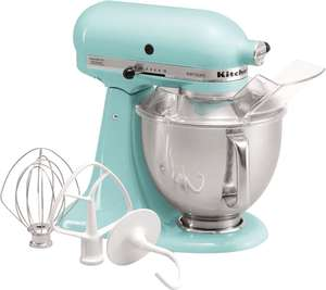 KitchenAid 5KSM45EAQ Küchenmaschine 4,3l in Aqua Sky