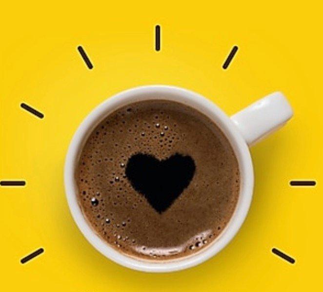 Shell: deli2go Gratis-Kaffee für Einsatzkräfte - Wir sagen Danke!