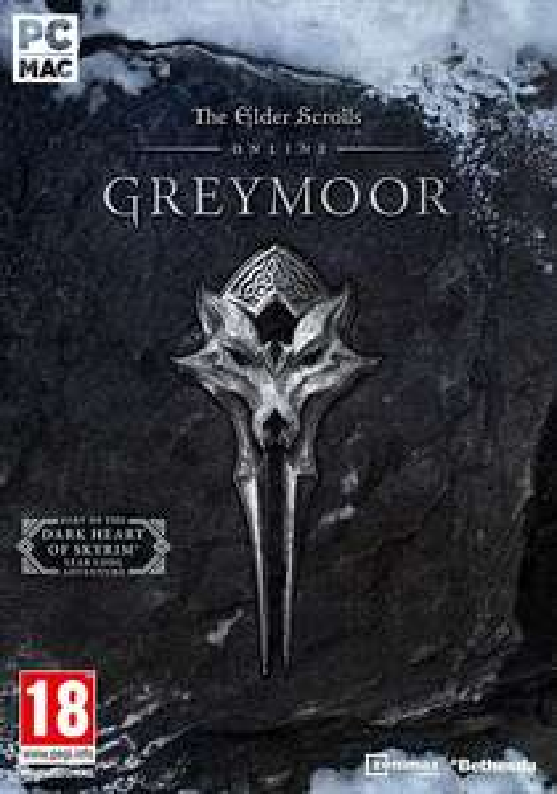 The Elder Scrolls Online: Greymoor - Standard Edition (PC/MAC) 29,99€ @instant-gaming