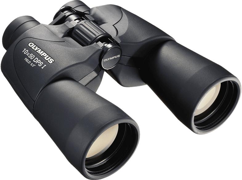 (Amazon) Olympus Trooper 10 x 50 DPS-I Fernglas mit Tasche schwarz