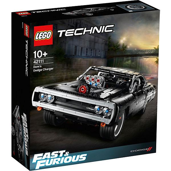 (MyToys.de) Lego Dodge Charger für 83,69 - Bestpreis durch 15 fach PayBack Punkte