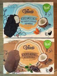 [Lidl] Veganes Stieleis (4er Packung) für 1,99€ statt 2,49€ | NEU Vegane Eisbecher je 500ml-Becher für 2,99€