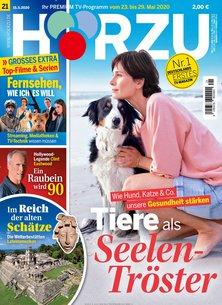 18% Rabatt auf alle Zeitschriftenabos: HÖRZU 98,07€ mit 95€ Bestchoice Universalgutschein als Prämie beim Leserservice der deutschen Post