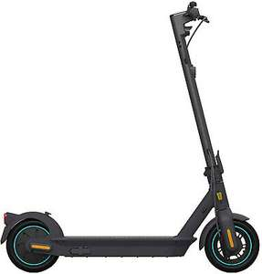 SEGWAY E-Scooter Ninebot MAX G30D