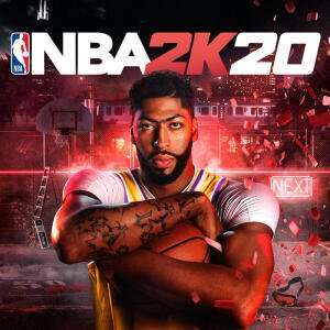 NBA 2K20 (Switch) for €2.99 (eShop)