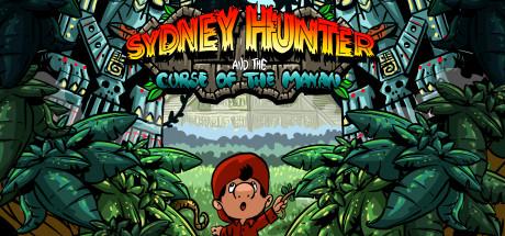 Sydney Hunter and the Curse of the Mayan (Steam) bis 1. Juni für 1,63€
