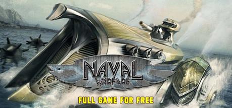 Naval Warfare (PC) kostenlos (Indiegala)