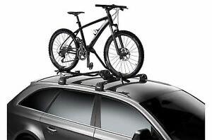 Thule ProRide 598 Fahrradträger fürs Dach
