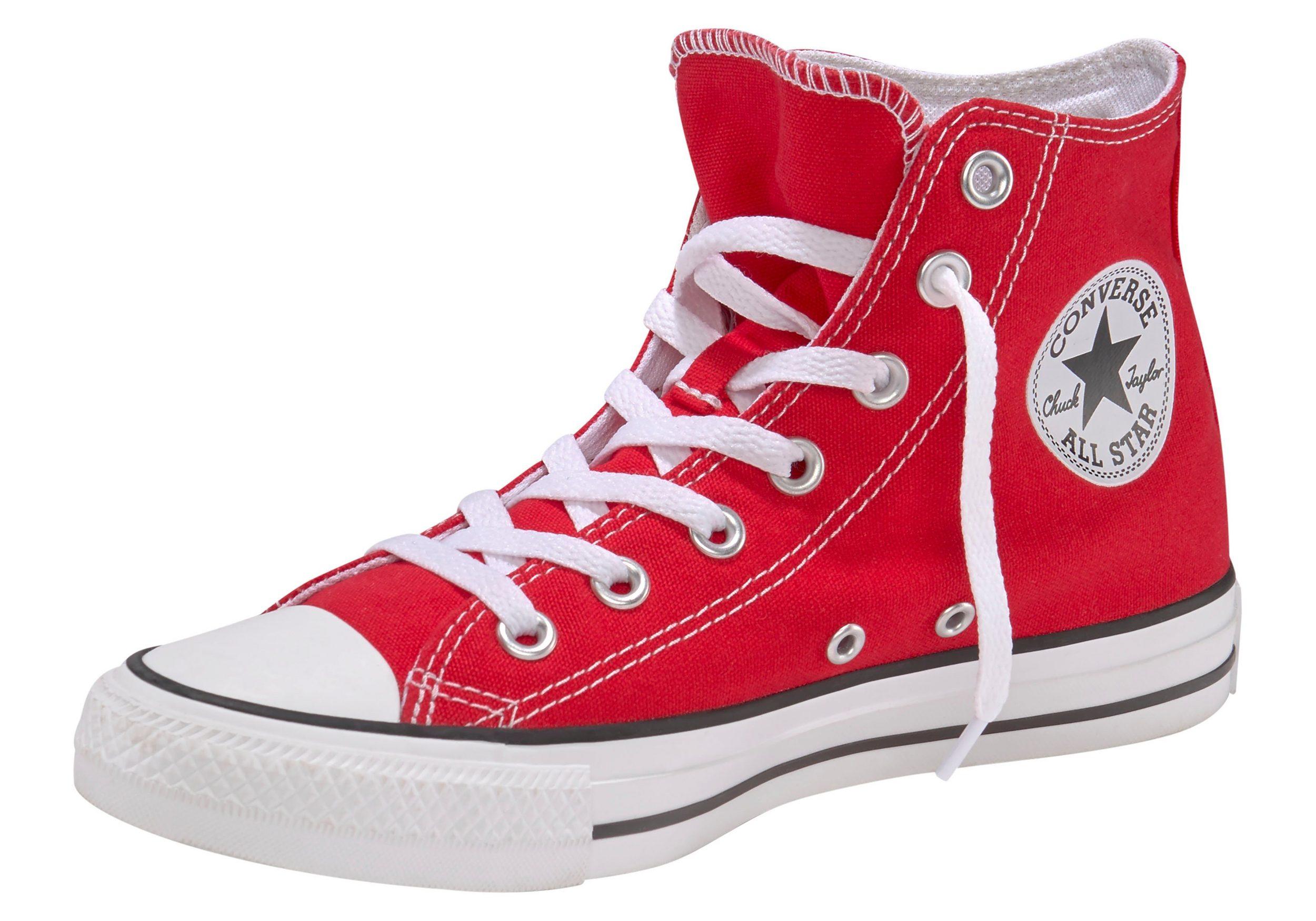 Converse Chuck Taylor All Star Pocket Hi Sneaker (Größen 36 bis 46)