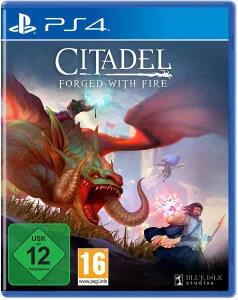 Citadel: Forged With Fire (PS4) für 18€ & UglyDolls: Ein makelhaftes Abenteuer (PS4) für 15€ (Media Markt Abholung)
