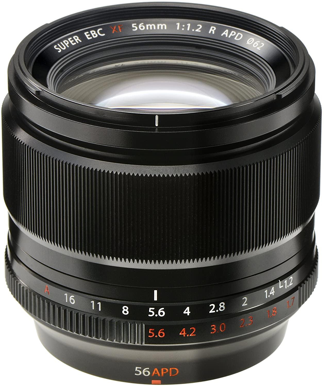 Fujifilm Fujinon XF 56mm F1.2 R APD Objektiv | Fuji X | Amazon.it