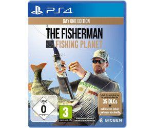 The Fisherman: Fishing Planet(PS4) [Mediamarkt Abholung]