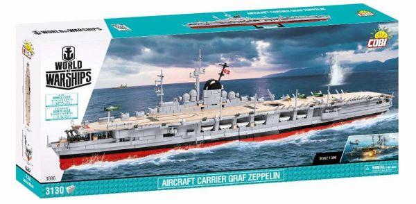 Cobi 3086 - Graf Zeppelin für 138,45 €