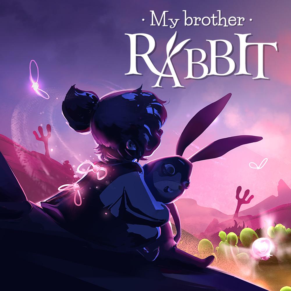 My Brother Rabbit (Switch) für 1,49€ oder für 0,99€ ZAF (eShop)