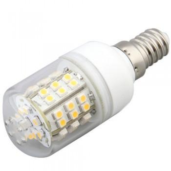 E14 - 48 SMD LED  Birne Strahler Warmweiß  4,16 € -Versandkostenfrei Bei 10 Stück sogar nur 3,53 €