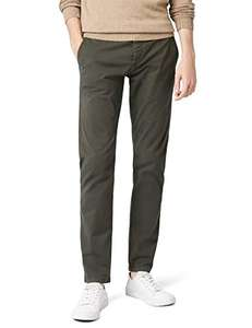 Selected Homme Chino (grau) bei Amazon