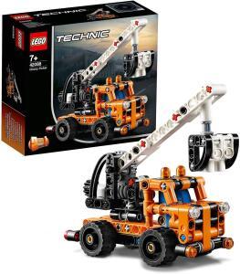 LEGO Technic - 2 in 1 Hubarbeitsbühne (42088) für 6,69€ (Thalia Club)