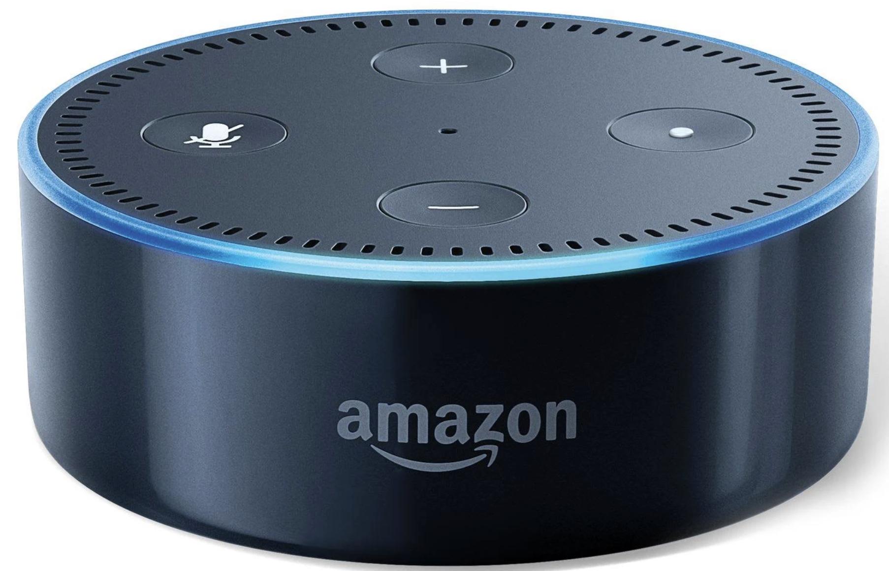 [Lokal] Bremen - Amazon Echo Dot (2nd Generation) von mobilcom-debitel aktuell günstig