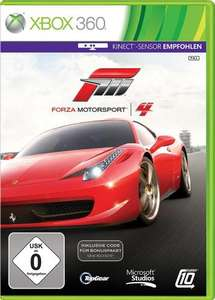Forza Motorsport 4 Essentials Edition [Xbox 360]