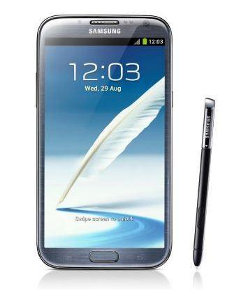 [Hamburg] Samsung Galaxy Note 2 N7100 für 455 statt 699 € - 35% RABATT
