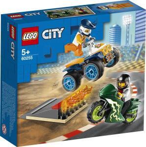 LEGO City - Stunt-Team (60255) für 6,60€ (Thalia Club)