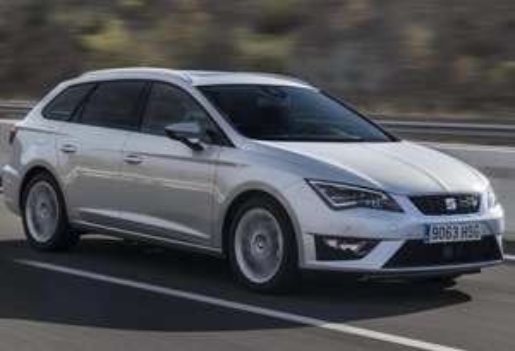 Privatleasing: Seat Leon ST FR 1.5 / 150 PS für eff. 173€ im Monat - LF:0,45 / GKF:0,55