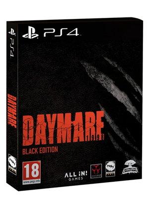 Daymare: 1998 - Black Edition (PS4) für umgerechnet ca. 28.79€ @ Base.com