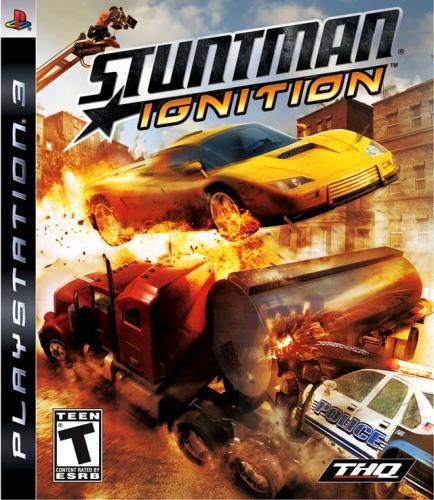 [wieder da]  Stuntman: Ignition PS3 für 3€ bei Abholung @ ProMarkt. ( Versand ist auch möglich) + 3% Qipu möglich!!