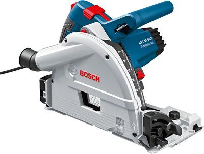 Bosch Professional Tauchsäge GKT 55 GCE mit Führungsschiene (0601675002)